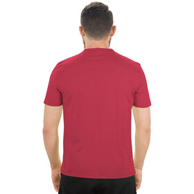 Cube Heritage T-shirt Herrer, red